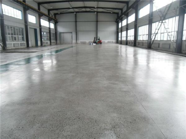 江苏环氧树脂地坪设计施工